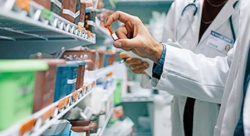 What is Pharmacy Automation?