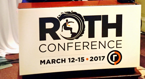 Solid-State Introduced at ROTH Conference