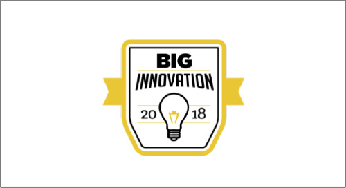 Big Innovation - 2018