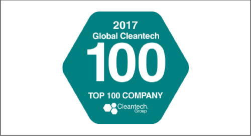 2017 Global Cleantech