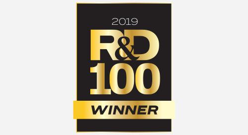 2019 R&D 100
