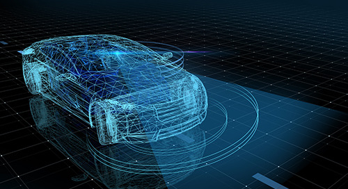 TECs for Cooling Critical Components in Automotive LiDAR Sensors
