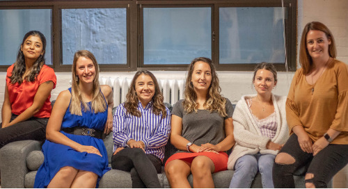 CrowdRiff Named on 2019 List of Best Workplaces for Women