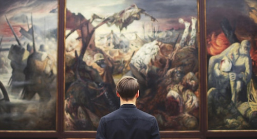 3 Strategies to Increase Museum Revenue with Visual Marketing
