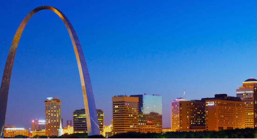 How Explore St. Louis Targets Millennials with a Microsite Powered by UGC