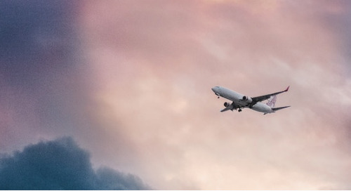 Airline Industry Trends: What Marketers Need To Know