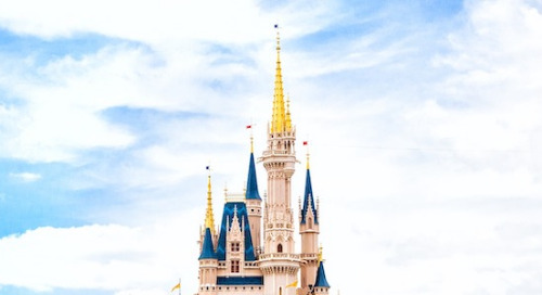 How to Market A Theme Park: 4 Lessons From Disney