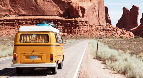 State Tourism Websites Are Booming (Roundup)