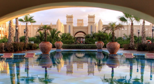Improve Your Resort or Hotel Website Conversion Rate with Visuals