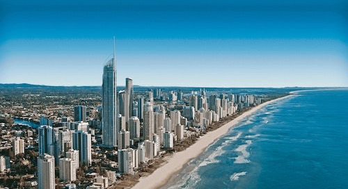 Why Destination Gold Coast Chose CrowdRiff As Their Visual Marketing Platform
