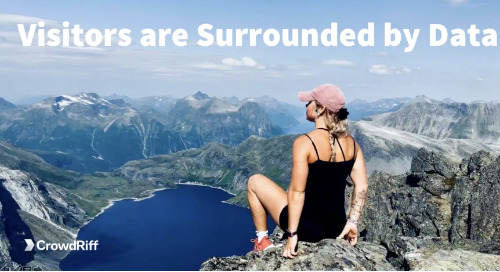 How Travel & Tourism Brands Can Influence Visitors with User-Generated Content