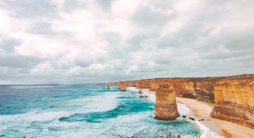 Photo Roundup: Ten of the Best Photos In Our Library of Victoria, Australia
