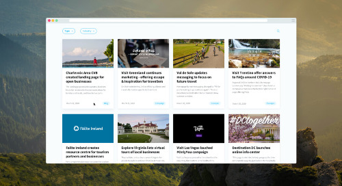 You Asked, We Answered: Your Travel & Tourism Community Stories Hub