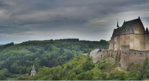 550+ Photos, Two Months: Visit Luxembourg's Contest to Market the Country to Locals