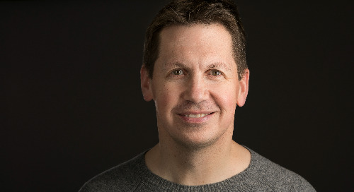 CrowdRiff Welcomes Alexander Schwertner as VP of Products