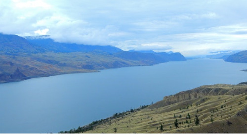 How Tourism Kamloops Uses CrowdRiff to Save Time and Support Its Partners