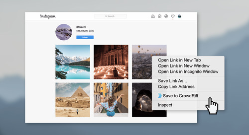 Introducing Sidekick: Easily Add and Access Visuals From Anywhere