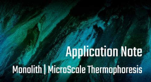 Thermodynamic characterization of DNA hybridization