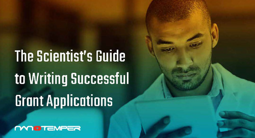 The scientist's guide to writing successful grant applications