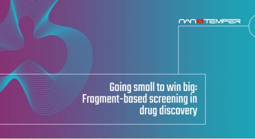 Going small to win big: Fragment-based screening in drug discovery