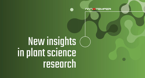 New insights in plant science