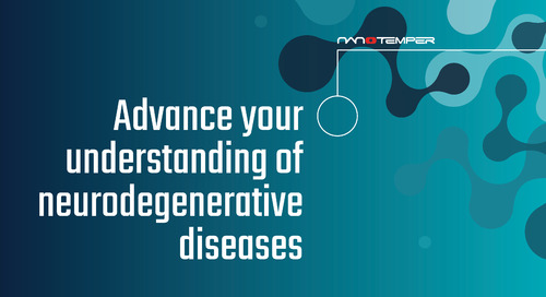 Advance your understanding of neurodegenerative diseases