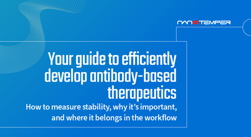 Your guide to efficiently develop antibody-based therapeutics