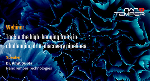 Tackle the high-hanging fruits in challenging drug discovery pipelines