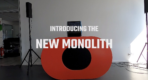 See the new Monolith — characterize your most challenging interactions