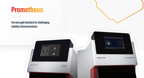 Prometheus, the new gold standard for challenging stability characterizations