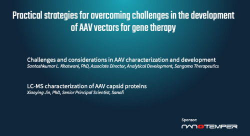 Practical strategies for overcoming challenges in the development of AAV vectors for gene therapy