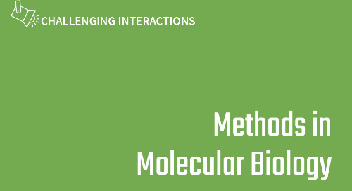MST and TRIC technology to reliably study PROTAC binary and ternary binding in drug development