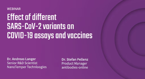Effect of different SARS-CoV-2 variants on COVID 19 assays and vaccines