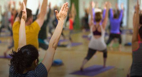 6 things that successful health clubs get right