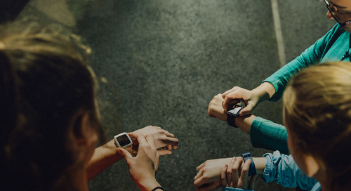 How to make wearables more effective for fitness clients