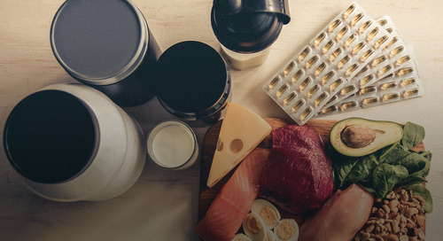 How to help your clients choose supplements