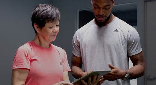 How I turned my passion for technology into a post-NFL career