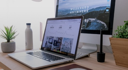 How to engage remote workers in your wellness program