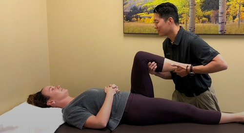 How I discovered my passion for physical therapy