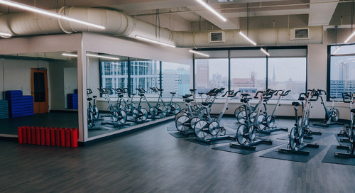 Group fitness classes empty in your health club? Here's how to fill them up.