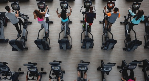 7 ways for health clubs to increase client retention