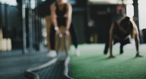 6 ideas to make strength training more fun