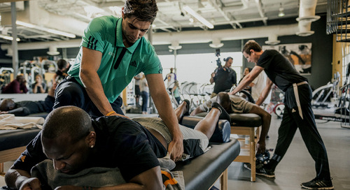 4 signs you need to see a physical therapist