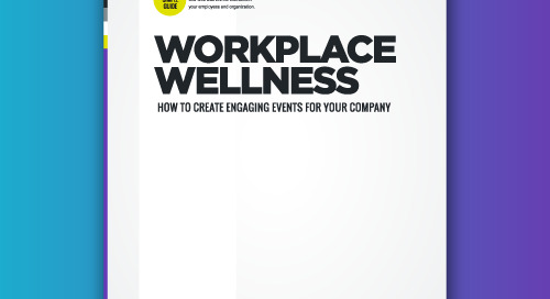 How to create corporate wellness events employees will want to attend