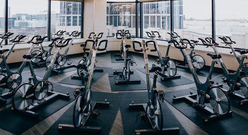 9 ways to create a corporate fitness center experience that keeps employees coming back