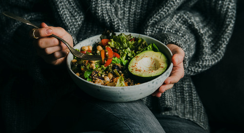 The active person's guide to eating a plant-based diet