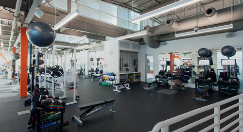 7 steps to a smooth fitness center management transition