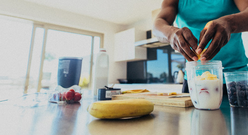 What you need to know about post-workout nutrition