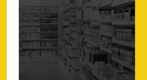 Pharma Marketing Agency Increases Efficiency 87.5%
