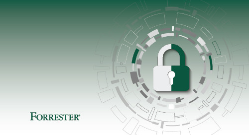 Forrester Report: The ROI Of Privacy